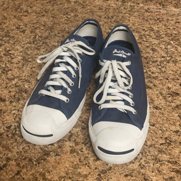 Men's CONVERSE JACK PURCELL